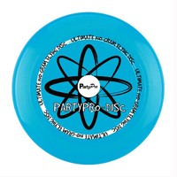 Mitoy New Product buy direct from china factory Zhejiang Eco-friendly 175g Wholesale Soft Ultimate Frisbee Blank