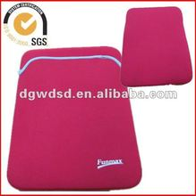 "2012 15.6"" Fashion Neoprene Laptop Sleeve"