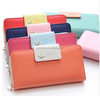 Latest Cheap Wholesale Fashion Bird Ladies Purse, New Design Lady Wallet, New Stylish Ladies Phone Wallet