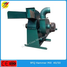 Corn Feed In Buck Hammer Mill Grinder Machine With CE