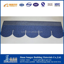 best selling asphalt roofing shingle tiles