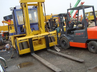 used 10 ton forklift, japanese forklift 10 tons for sale
