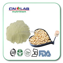 GMP Certificated Pure Food Grade Organic Isolated Soy Protein Powder Concentrate