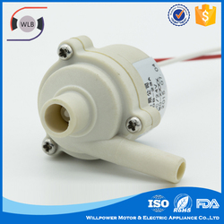 2015 High effciency long life single-stage centrifugal submersible pump