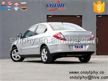 cars chery MVM