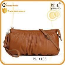 2015 retro leather women hand bag guangzhou shoulder bags manufacturer