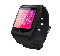 APP Download and installation 4GB Android 4.4 WiFi Smart Watch