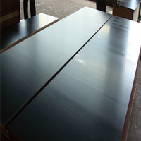 formwork accessories 18mm film faced marine plywood for construction