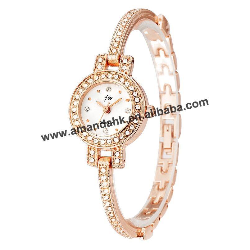 Женские часы браслет оптом