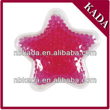star beads hot cold pack