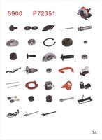 Makita 5900 electric circular saw parts