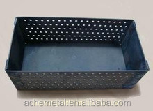 High density Molybdenum Tray for high temperature vacuum furnace