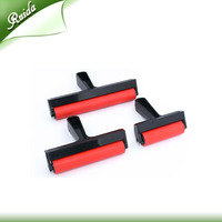 Rubber roller Wholesale High quality Hard Plastic roller Used for Oil painting or print Durable material Different sizes
