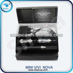CE/RoHS MINI VIV NOVA electronic cigarette manufacture
