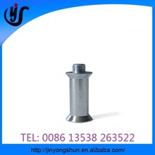 Custom OEM & ODM CNC milling parts, precision aluminum CNC milling spare parts