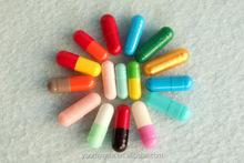 100% herb natural slimming capsules