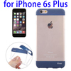 Roar Two-tone Protective Mobile Phone TPU Cover Case for iPhone 6s Plus