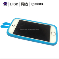 Factory Direct Official silicone cover custom high quality moible phone case silicone cell phone case