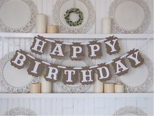 2015 Cheap HAPPY BIRTHDAY Banners Sign Birthday Party Decoration Wholesale