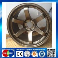 18 Inches Concave Aluminum Alloy Wheel
