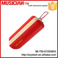 [Musian F9] 2015 new tf micro music player fm radio usb mini speaker for computer/threatre/mobile phone/portable audio player