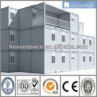 Prefabricated Homes/ Modern Construction Design
