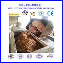 Sanny bio-safety disposal of livestock and poultry
