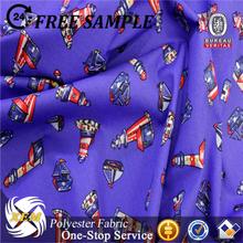 High quality cheap monster high print fabric