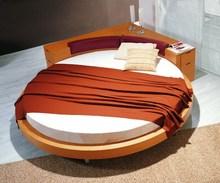 Round Bed (KC-KB09)