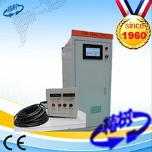 55 years history water cooling 12v aluminum oxidation rectifier