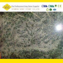 Green sao francisco granite slabs polished special