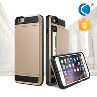 3d phone case for iphone 6 plus case/mobile phone shell for iphone 6s case