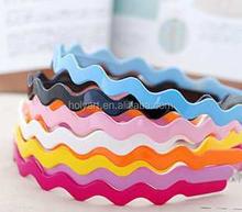 hot sale plastic headband