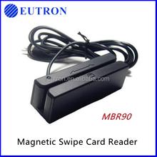 access control swipe card reader, smart card reader MSR