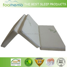 Foam Manufacturer Baby changing Pad