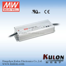 Meanwell HLG-320H-24B 320W 20v 7 years warranty IP67 Dimming power supply UL CB CE EMC TUV PSE