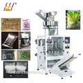 Full automática multi- função de máquina de embalagem vertical para as ervilhas, sementes, amendoim, grão, arroz