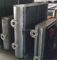 Steam to air industrial dryers for sale