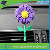 fruit scented new design best air freshener for car vent