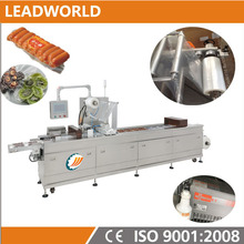 mutton and lamb vacuum forming packing machine