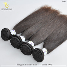 Large Quantity In Stock Cheap Price For Natural Black Color Hair Market wholesale virgin hair supplier