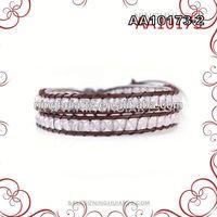 wholesale heavy metal bracelet beads bracelet made in China