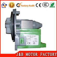 120v drain water pump washing machine factory in china