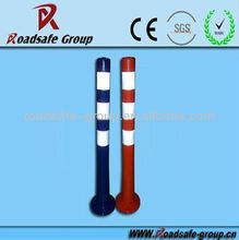 highway reflective collapsible delineator post