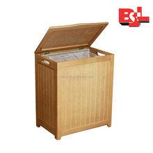 commercial decoration of the dirty foldable laundry basket