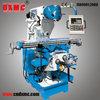 China keyway slotting head metal milling machine for sale XQ6232WA