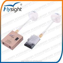 G1727 FLYSIGHT High frequency 5.8G 3km wireless 400MW av transmitter receiver,32-channel transmitter and receiver