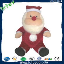 funny christmas elf plush toy 2015 for hot made