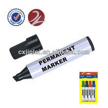 Jumbo non-xylene permanent marker/marker pen