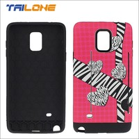designer cell phone cases card holder mobile housing for case cover for samsung galaxy core